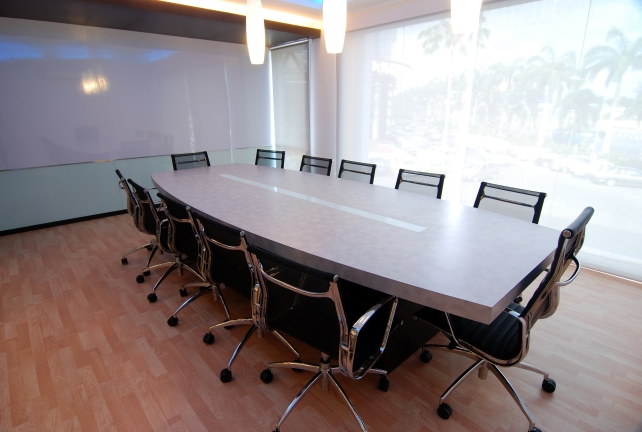 Meeting Room (Miri)